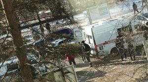 Rusiyada kollecdə atışma: 2 ölü, 3 yaralı- VİDEO