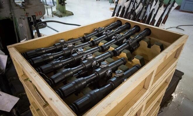 Moskvadan İrəvana şillə: Ermənilərin silahları satıldı…