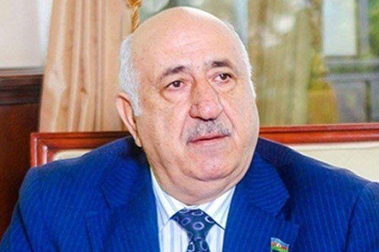 Milli Məclisin deputatı xəstəxanadan evə BURAXILMAYIB