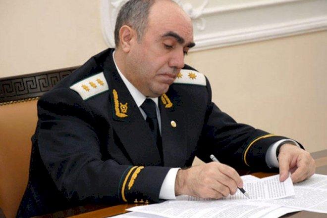 Zakir Qaralov Abşeronda vətəndaşlarla görüşdü