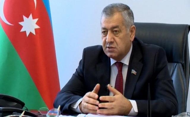 """""""Bəzi icra başçıları, məmurlar orada istədikləri hərəkəti edirlər"""" – deputat"""