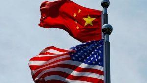 Çindən ABŞ-a çağırış: Daxili işlərimizə qarışmayın