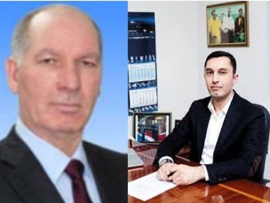 Əsabil Qasımov oğlunu deputat etmək istəyir