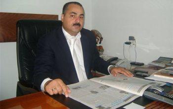 Habil Vəliyev azadlığa buraxılıb