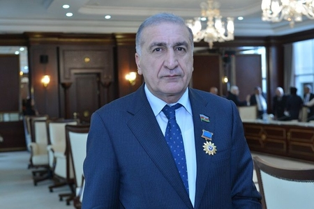 Deputat İqbal Məmmədovun oğlunun həbs müddəti uzadılıb