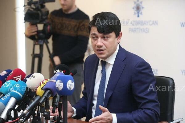 Erməni diasporunun əsl hədəfi puldur – Muradov