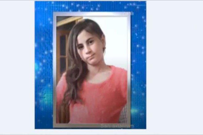 Əmi 11 yaşlı qardaşı qızını öldürüb basdırdı – Azərbaycanda ŞOK hadisə