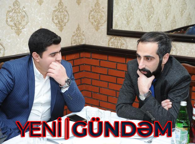 """""""Pafoslu cümlələrlə insanlarımızı aldatmaq olmaz"""" – Elşən Gəncəvi (MÜSAHİBƏ)"""