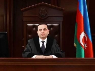 """Həbs olunan icra başçısının hakim oğlu danışdı: – """"Kimsə narahat olmasın"""""""