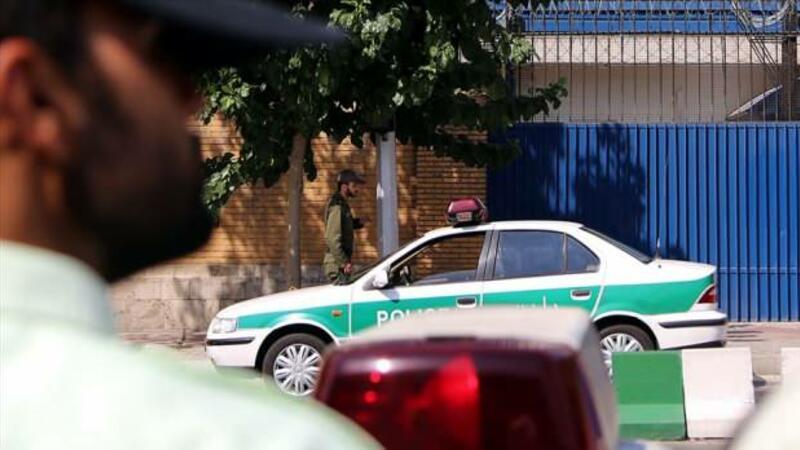 İranı silkələyən hadisə – Daha bir komandan öldürüldü