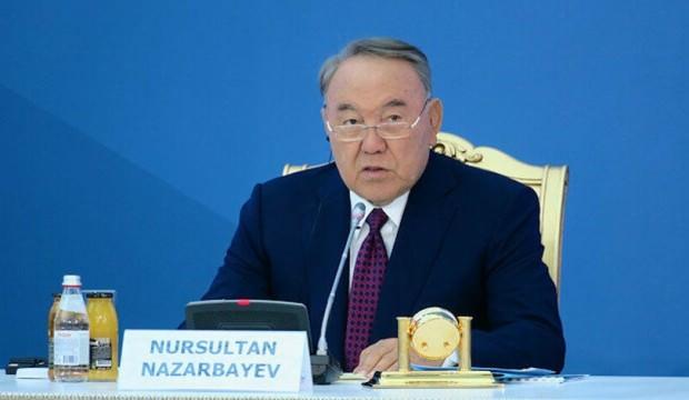 """Nursultan Nazarbayevdən vacib təklif: """"Bu haqda düşünək"""""""