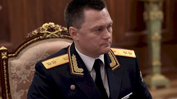 Rusiyanın yeni Baş Prokuroru o oldu