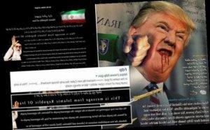 İranlı hakerlər ABŞ hökumətinin saytına hücum etdilər
