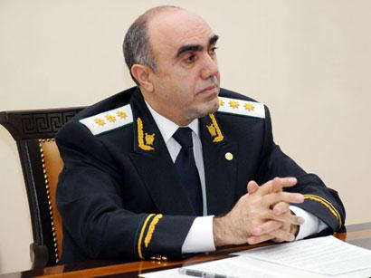Zakir Qaralov iki rayonun sakinləri ilə görüşəcək