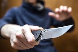Bakıda 48 yaşlı şəxs bıçaqlandı
