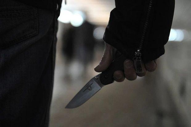 Bakıda 83 yaşlı kişi arvadını bıçaqladı