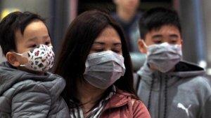 Londonda koronavirusa yoluxma halı qeydə alındı