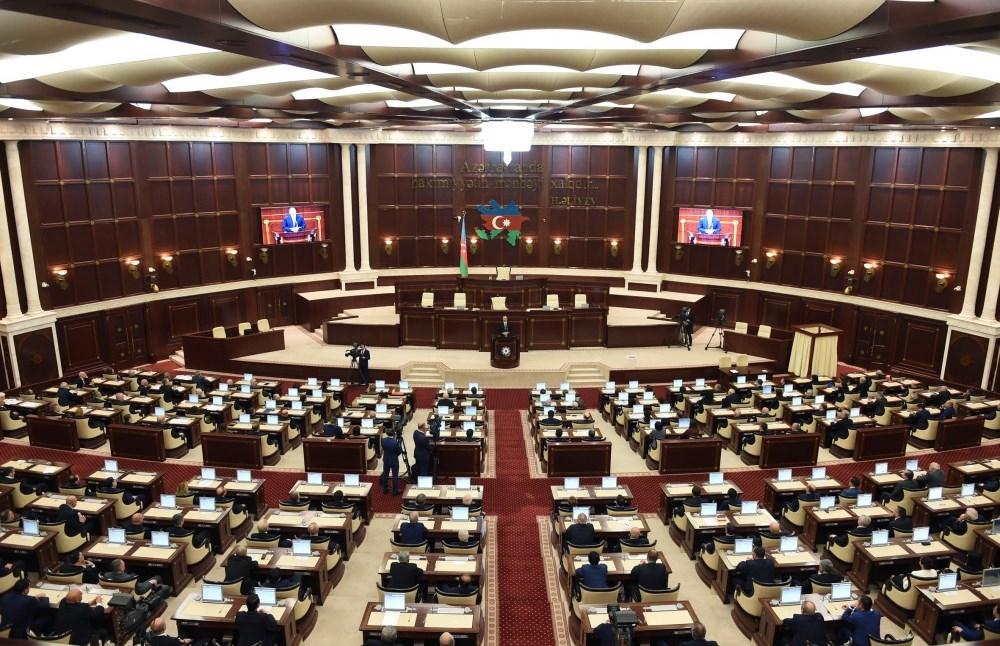 Deputatların maaşı açıqlandı — MƏBLƏĞ