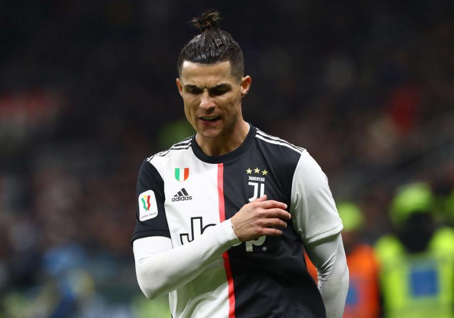 Ronaldo sifariş ərizəsinə salınmadı