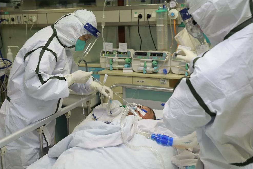 Rusiyada koronavirusa yoluxan xəstə sağalır – Şok açıqlama