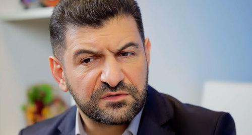 """Ermənilərin """"Funtik""""i, yəni Fuad Abbasovu"""