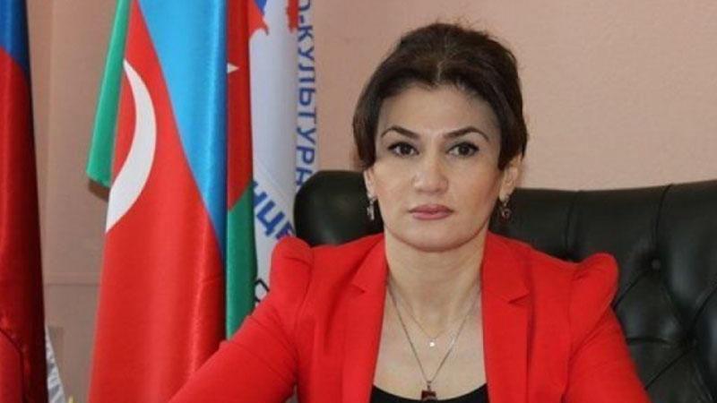"""""""Mehriban Sadıqova istefaya göndərildi"""" məlumat öz təsdiqini tapmadı"""
