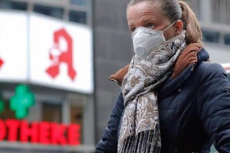 Almaniyada 200-dən çox insan koronavirusdan ölüb