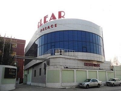 """""""Clear"""" otel və sahibi haqda şok iddialar: gizli biznesdən Ermənistanadək- VİDEO"""