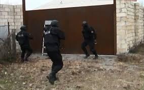 Polis üç rayonda əməliyyat keçirdi: Həbs olunanlar var