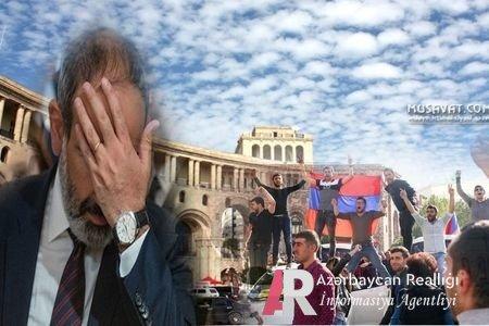 """Koronavirus Ermənistanı """"koma""""ya salacaq"""