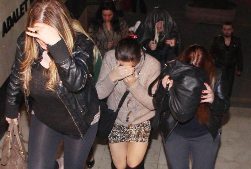 SON DƏQİQƏ! Bakıda fahişəliklə məşğul olan 6 qadın saxlanıldı