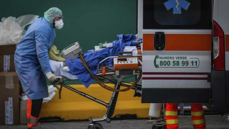 İtaliyada koronavirusu yayan şəxs bəlli oldu – QORXUNC DETALLAR