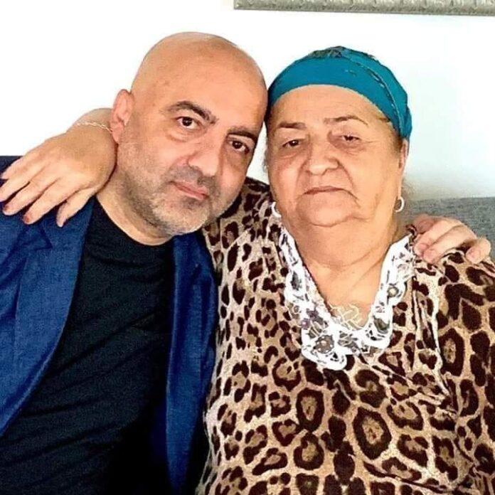 Mənsimovun anası : Mübarizimi yıxa bilməyəcəklər – VİDEO