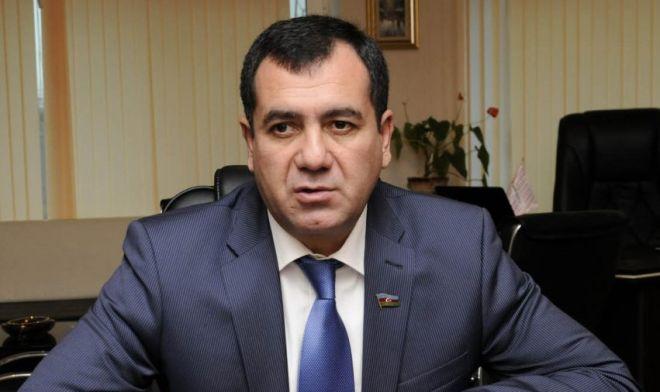 Deputatdan şok: Azərbaycana ikitərəfli hücum başlayıb