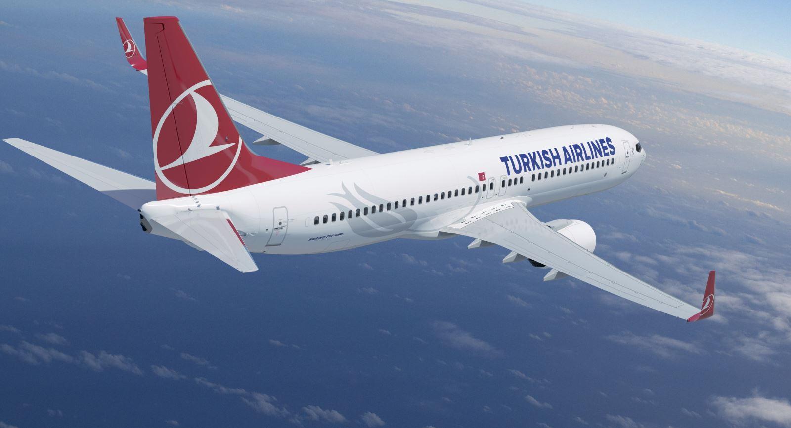 Türkiyə 107 ölkəyə aviauçuşları dayandırıb