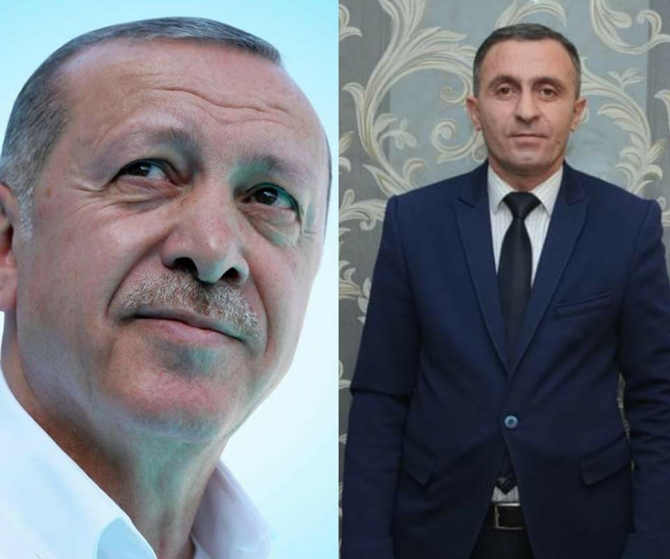 """Elman Nigaran: """"Türkiyə dövləti heç bir halda böyük qardaşlığı nəzərə almadı"""""""