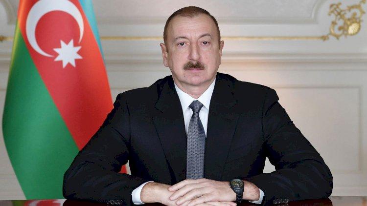 """""""Ən riskli qrup yaşlı insanlardır"""" – İlham Əliyev"""