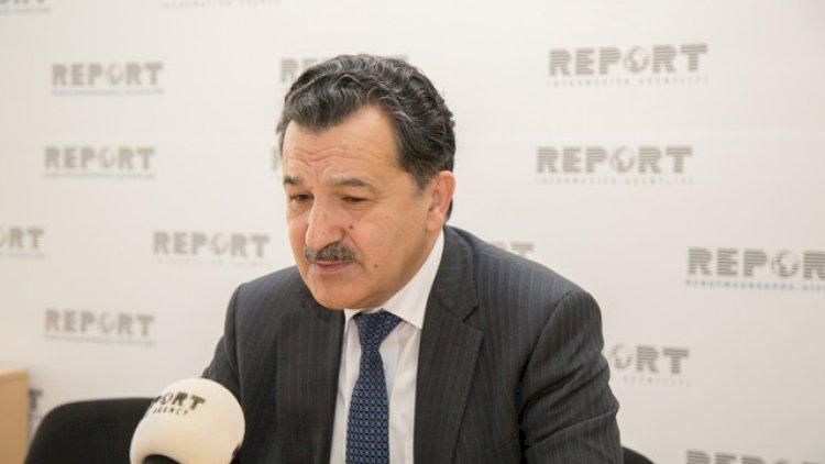 Azərbaycanlı deputatın həkim dostu koronavirusa yoluxdu