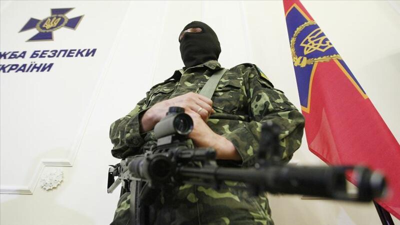 Rusiya kəşfiyyatına işləyən general həbs edildi