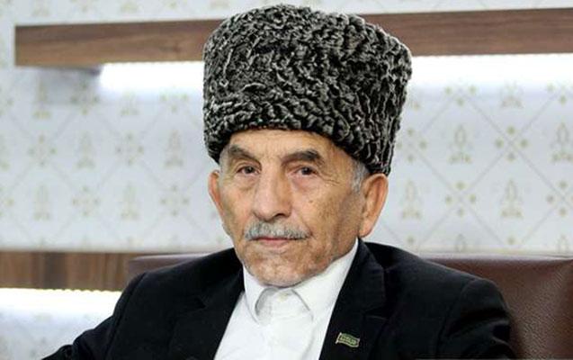 """""""Tövbə"""" cəmiyyətinin başına Hacı Əbdülün oğlu keçir"""