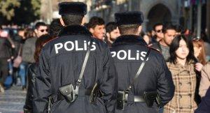 Bakı polisindən xüsusi karantin rejimini pozan şəxslərə yenidən xəbərdarlıq