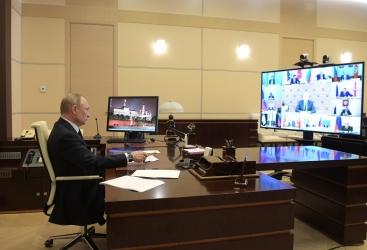 Putin sosial paketi açıqladı – İşsizlərə dəstək