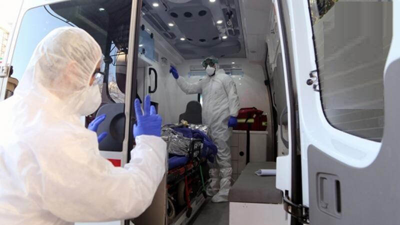 Azərbaycanda koronavirusla bağlı son vəziyyət açıqlandı – FOTO
