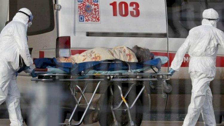 Moskvada daha 7 nəfər koronavirusdan öldü