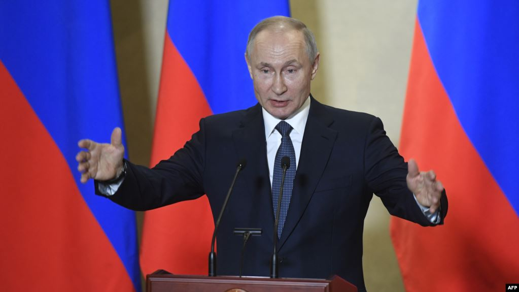 "Putin ""ikinci SSRİ""ni necə quracaq? – TƏHLİL"