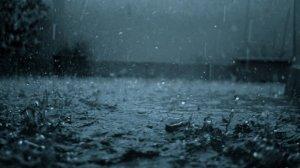 Bəzi rayonlarda səhərədək yağış yağıb