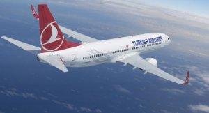 """""""Türkiyə Hava Yolları"""" beynəlxalq uçuşlara başlayacaq"""