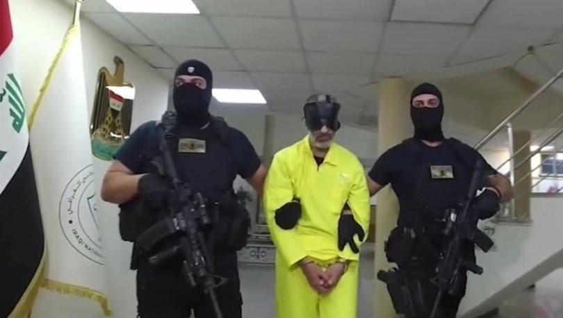 İŞİD liderinin varislərindən biri yaxalandı – FOTO