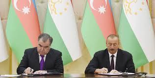 Azərbaycan və Tacikistan prezidentləri telefonla danışdı