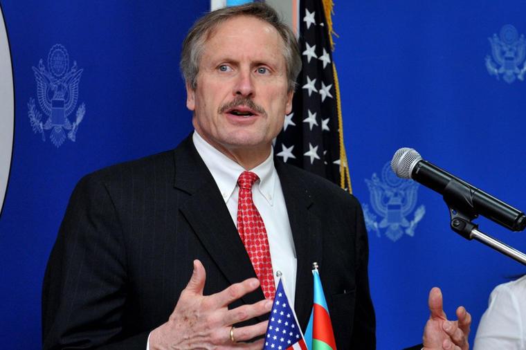 Qarabağla bağlı plan var, masadadır – ABŞ diplomat